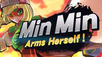 Photo of Revelada a próxima personagem DLC para Super Smash Bros. Ultimate