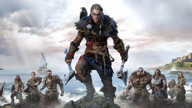 Photo of Ubisoft revela mais um trailer de Assassin's Creed Valhalla