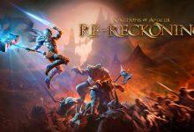 Photo of Kingdoms of Amalur: Re-Reckoning já tem uma data de lançamento