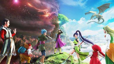 Photo of Dragon Quest XI anunciado para a Xbox One