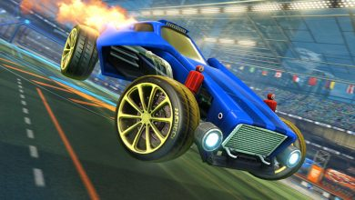 Photo of Rocket League vai tornar-se free-to-play