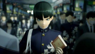 Photo of Shin Megami Tensei V chega à Switch em 2021