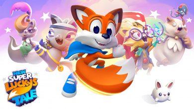 Photo of New Super Lucky's Tale chega em Agosto à PS4 e Xbox One
