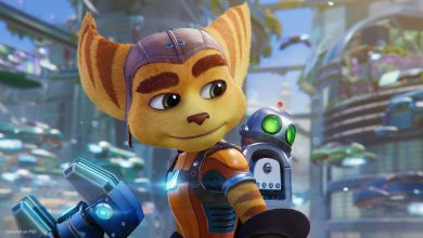 Photo of Insomniac revela novo vídeo gameplay de Ratchet & Clank: Rift Apart