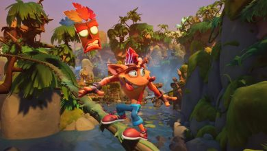 Photo of Crash Bandicoot 4: It's About Time já tem data de lançamento
