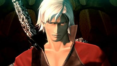 Photo of Dante vai estar presente em Shin Megami Tensei III Nocturne HD Remaster