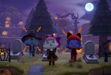 Photo of Animal Crossing: New Horizons vai ter um evento temático do Halloween