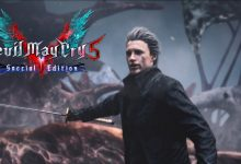 Photo of Devil May Cry 5 a caminho da PS5 e Xbox Series X