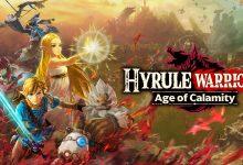 Photo of Vejam o novo trailer de Hyrule Warriors: Age of Calamity