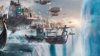 Photo of PlayStation divulga um novo vídeo publicitário