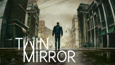 Photo of Twin Mirror ganha uma data de lançamento