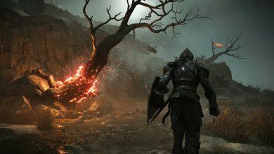 Photo of Demon's Souls vai ser um jogo de lançamento da PS5