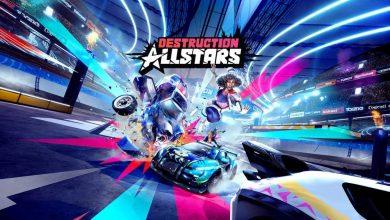 Photo of Destruction AllStars foi adiado para Fevereiro de 2021
