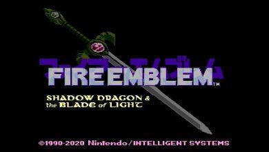 Photo of O primeiro Fire Emblem vai chegar à Nintendo Switch