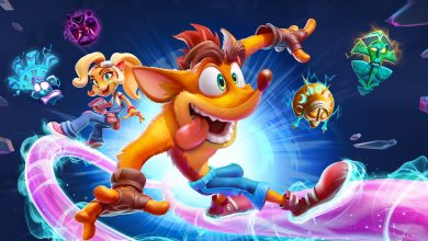 Photo of Crash Bandicoot 4: It's About Time