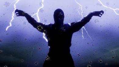 Photo of Mortal Kombat 11 recebe um novo trailer dedicado a Rain