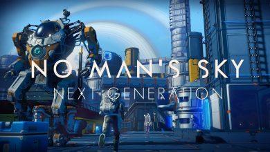 Photo of No Man's Sky vai receber melhorias gráficas na PS5 e Xbox Series X/S