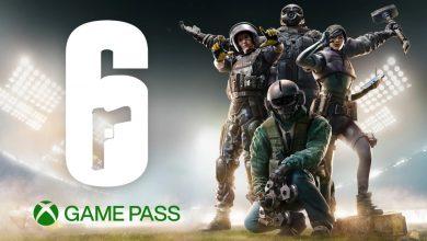 Photo of Rainbow Six Siege chega esta semana ao Xbox Game Pass